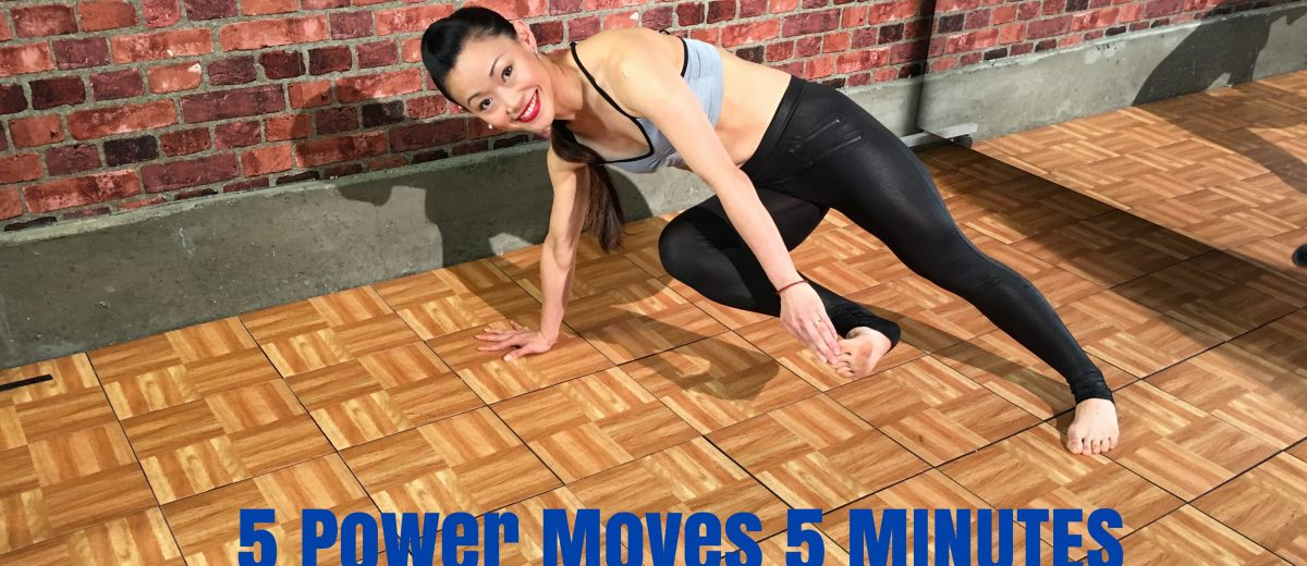 5 Exercises 5 Minutes A Day To Improve Your Balance