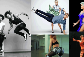 7 Insanely GREAT Dancers of Today and what we can learn from them