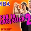 "How to dance Rumba ""Fan to Hockeystick"" 5 MORE ways"