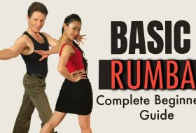 Learn to Dance Rumba – Top 10 Basic RUMBA Steps for Beginners