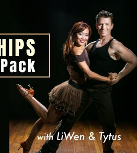 Sexy Hips – Ultimate Action Pack