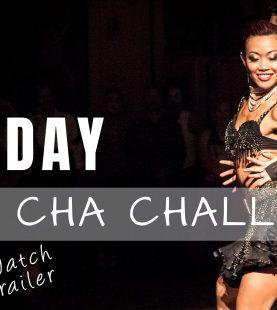 30 Day Cha Cha Challenge