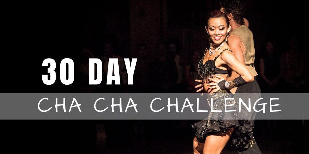 DanceInsanity_Cha Cha Challenge Cover-Image