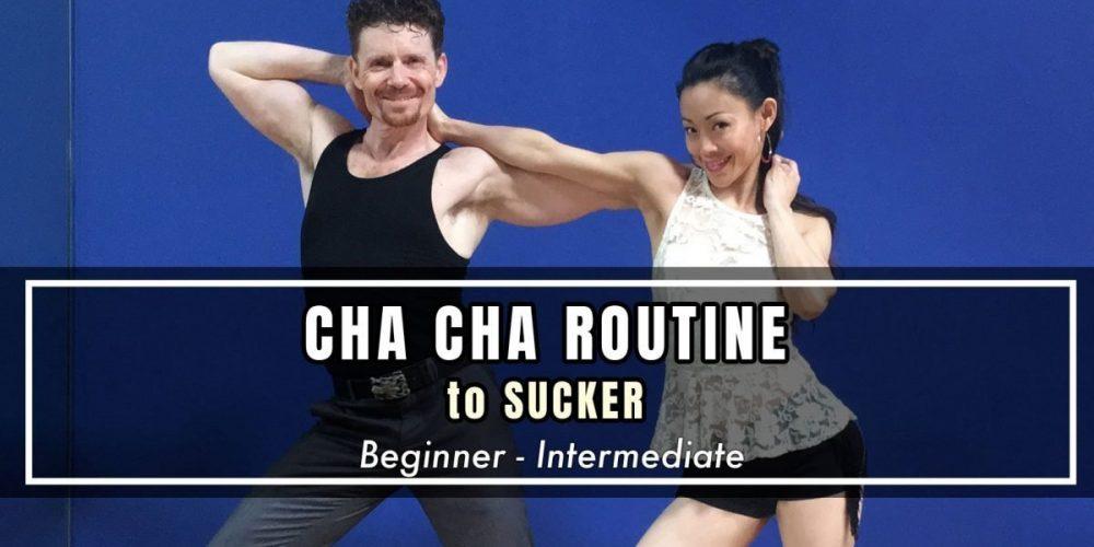 DanceInsanity_Cha-Cha-Routine_Sucker_Class2