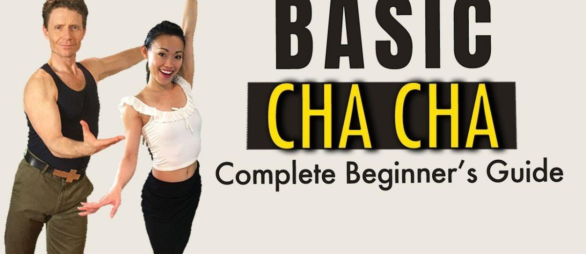 Learn to Dance Cha Cha – Top 10 Basic CHA CHA Steps for Beginners