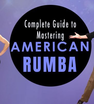 The Complete Guide to Mastering American Rumba