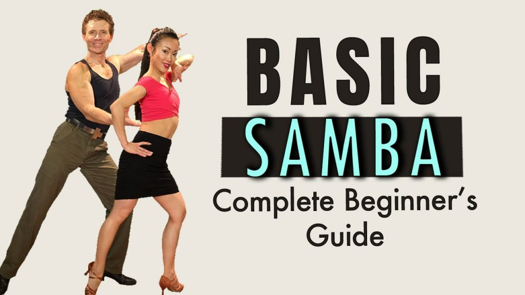 Top 10 Steps to dance the Samba for beginners