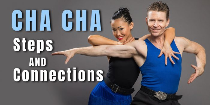 Cha Cha Steps & Connections