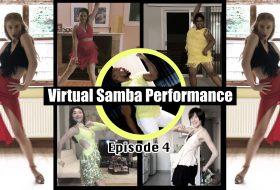 Samba Sunday Series – Student Online Performance Video