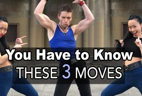 Top 3 Cha Cha Chasses You MUST Know