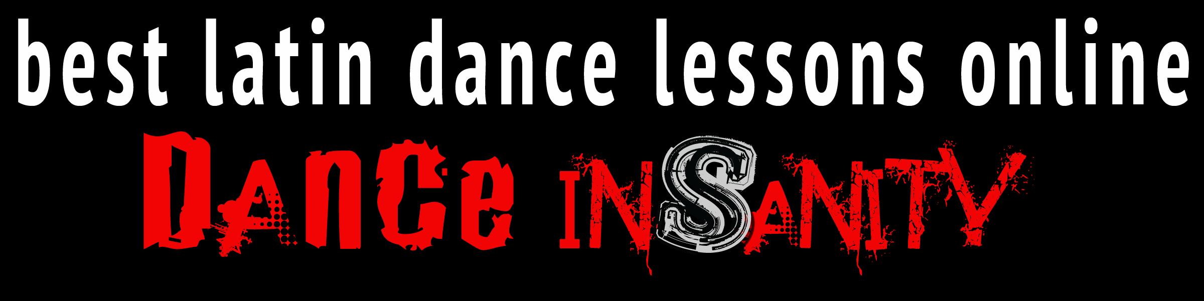 Dance Insanity