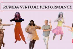 RUMBA Student Performance Video – Sunday Class Series (Episode 10)